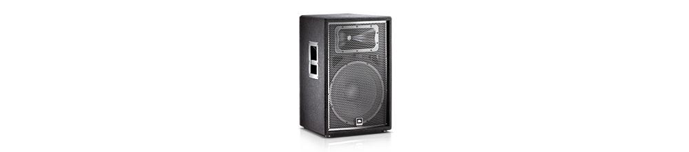 Акустические системы JBL JRX215