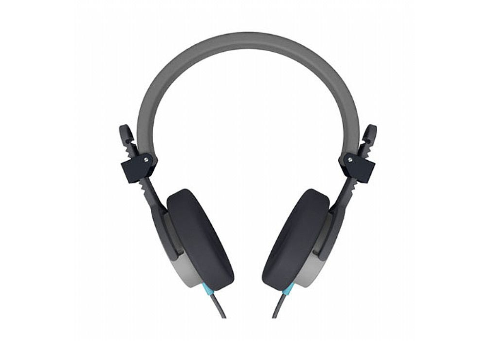 Наушники для плеера AIAIAI Capital Headphone w/mic Concrete Grey