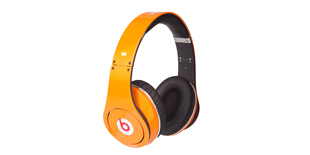 �������� ��� ������  Beats by Dr. Dre Studio Orange