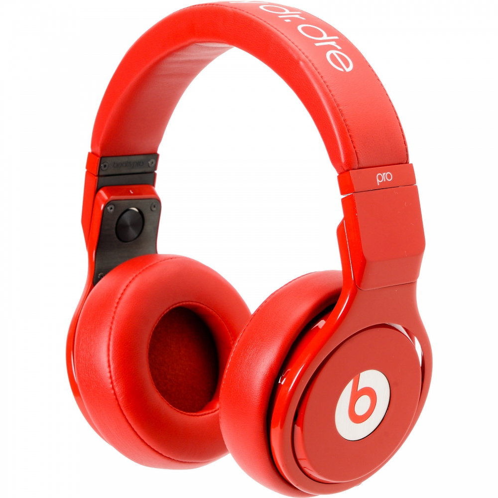DJ-�������� Beats by Dr. Dre Beats by Dr. Dre Pro Lil Wayne Red