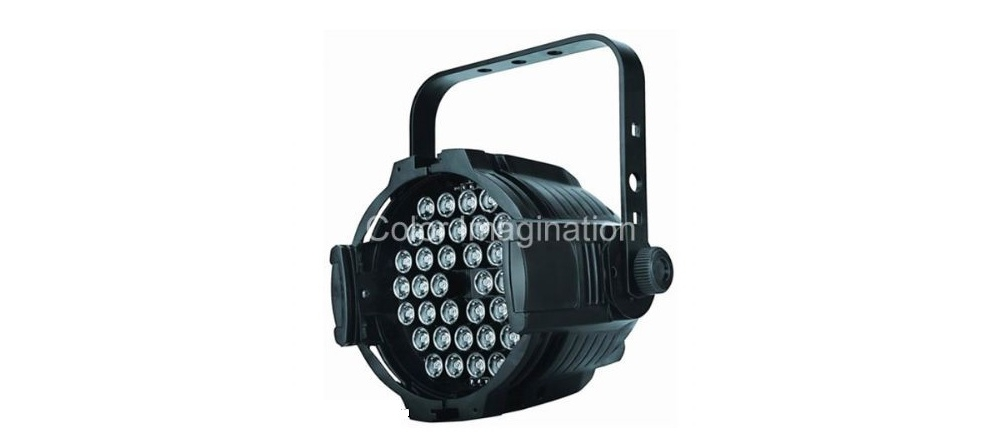 Прожекторы LED PAR Color Imagination SI-028A