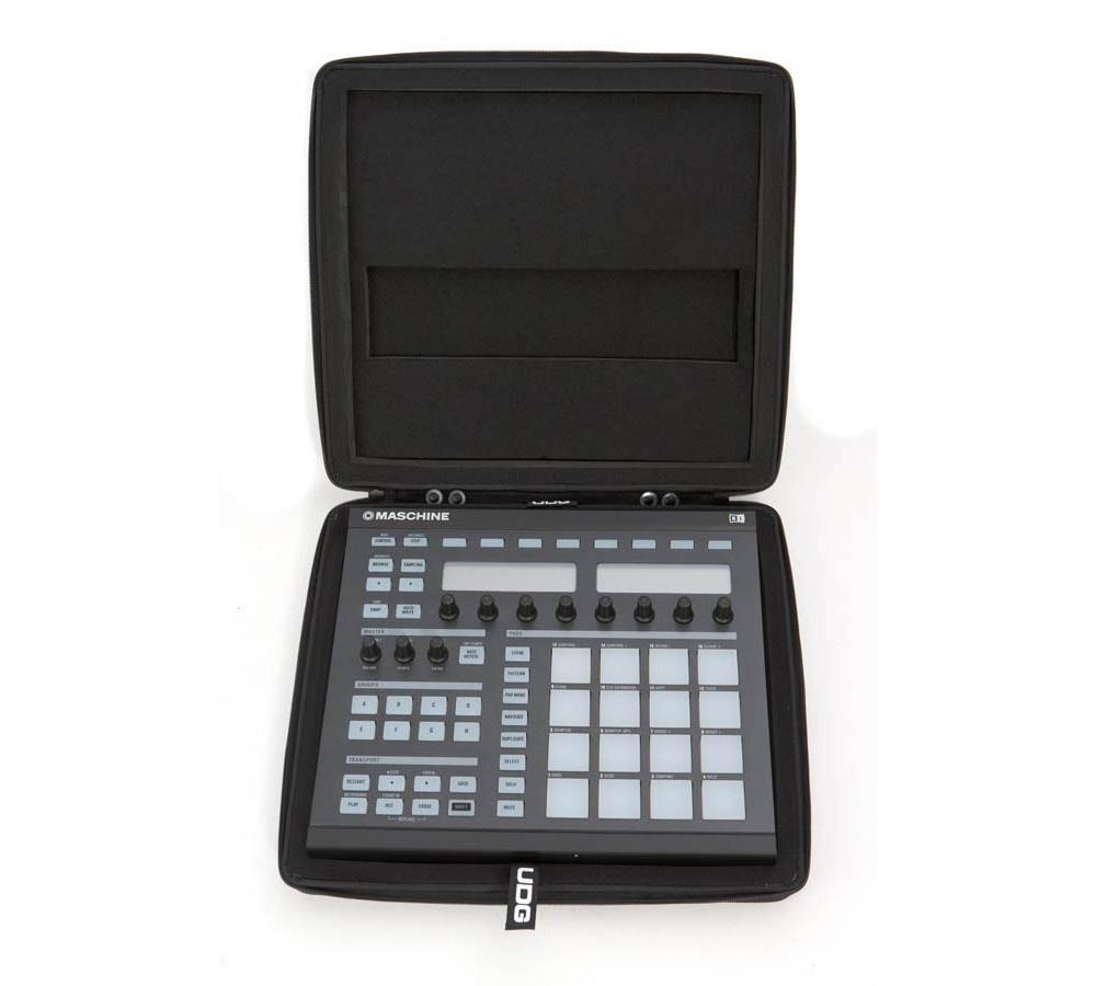 Сумки/кейсы для контроллеров UDG Creator NI Maschine 2 Hardcase Black