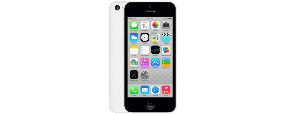 iPhone Apple iPhone 5C 16Gb White