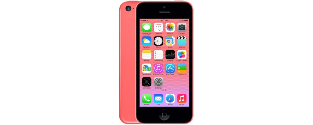 iPhone Apple iPhone 5C 16Gb Pink