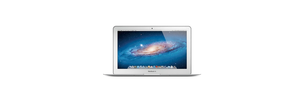 MacBook Air Apple MacBook Air MD711UA/A
