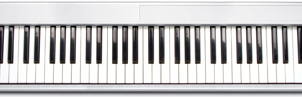 Midi-клавиатуры M-Audio Keystation 88es Mk2