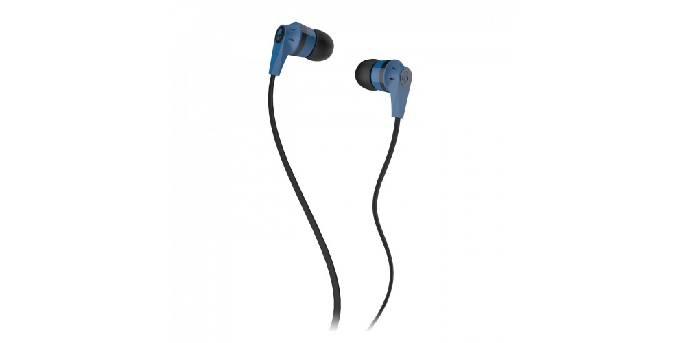 �������� ��� ������  Skullcandy Ink'd 2.0 Blue/Black w/mic