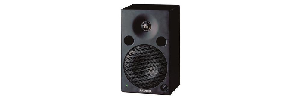 Студийные мониторы Yamaha MSP5A