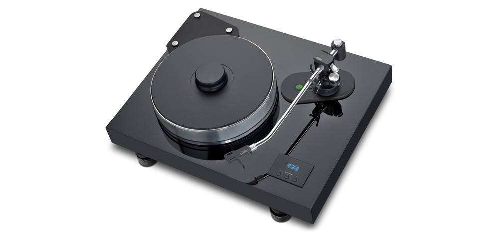 Проигрыватели винила Pro-Ject Xtension 12 Evolution Ortofon RS 309D