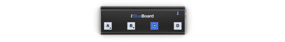 Acoustics  IK Multimedia IRIG BlueBoard