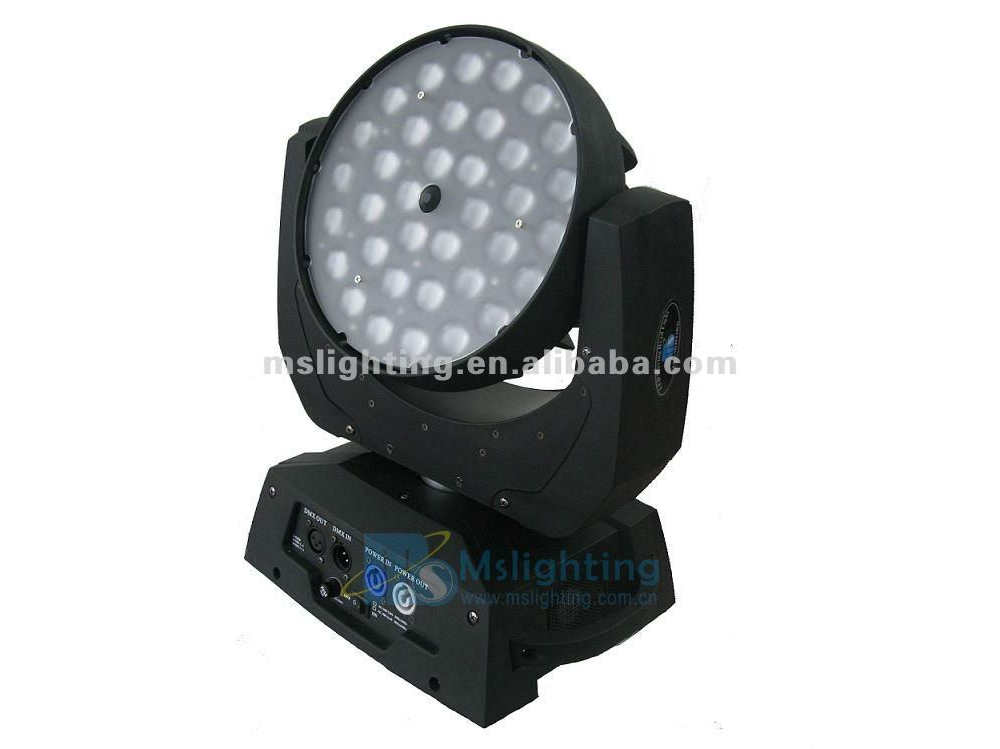 Tехника Б/У Color Imagination LED Moving Head 36*15W
