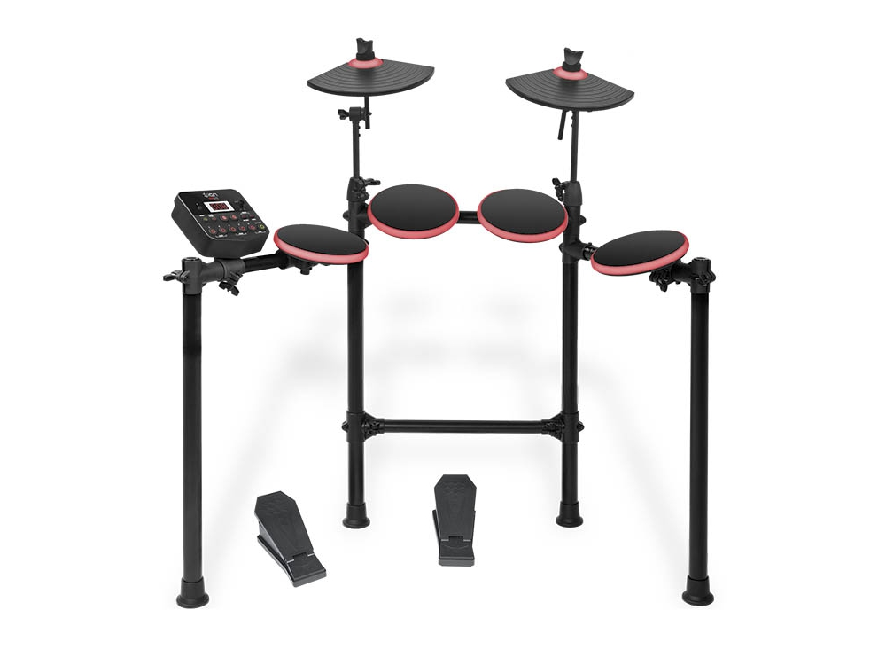 ����������� �������� Ion Audio Redline Drums