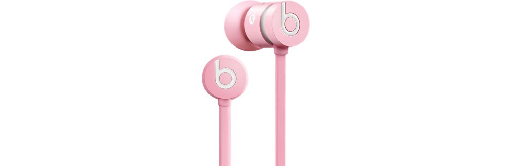 �������� ��� ������  Beats by Dr. Dre UrBeats 2 Nicky Pink