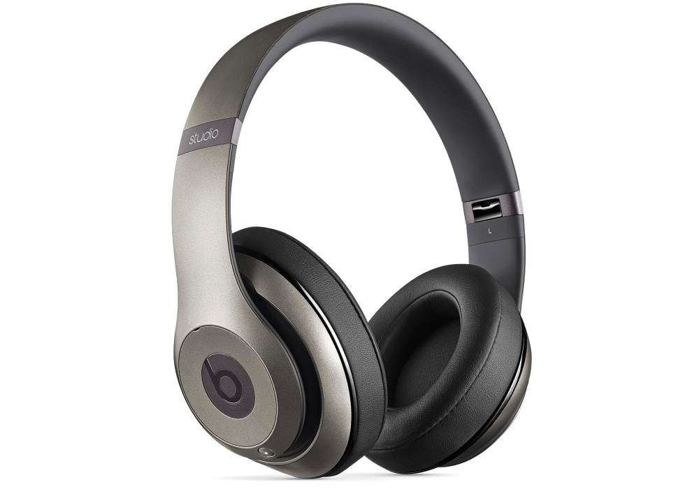 Наушники для плеера Beats by Dr. Dre Studio Wireless Titanum