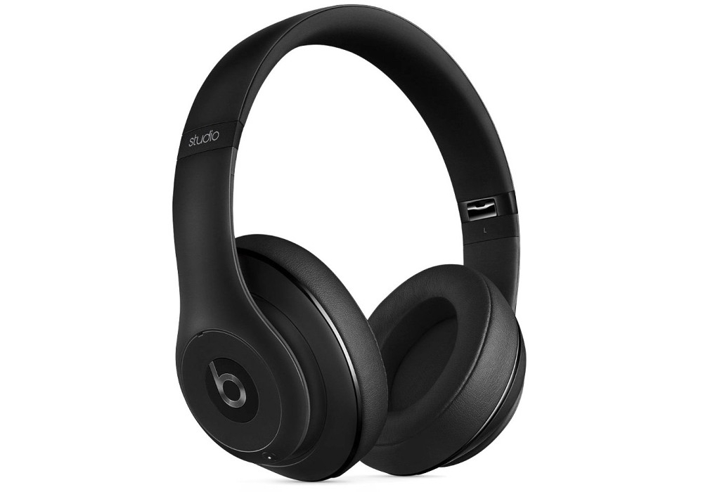 Наушники для плеера  Beats by Dr. Dre Studio Wireless Matte Black