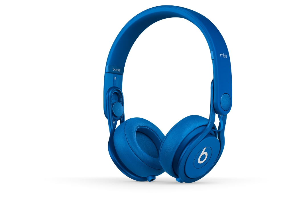 DJ-наушники Beats by Dr. Dre Mixr Blue