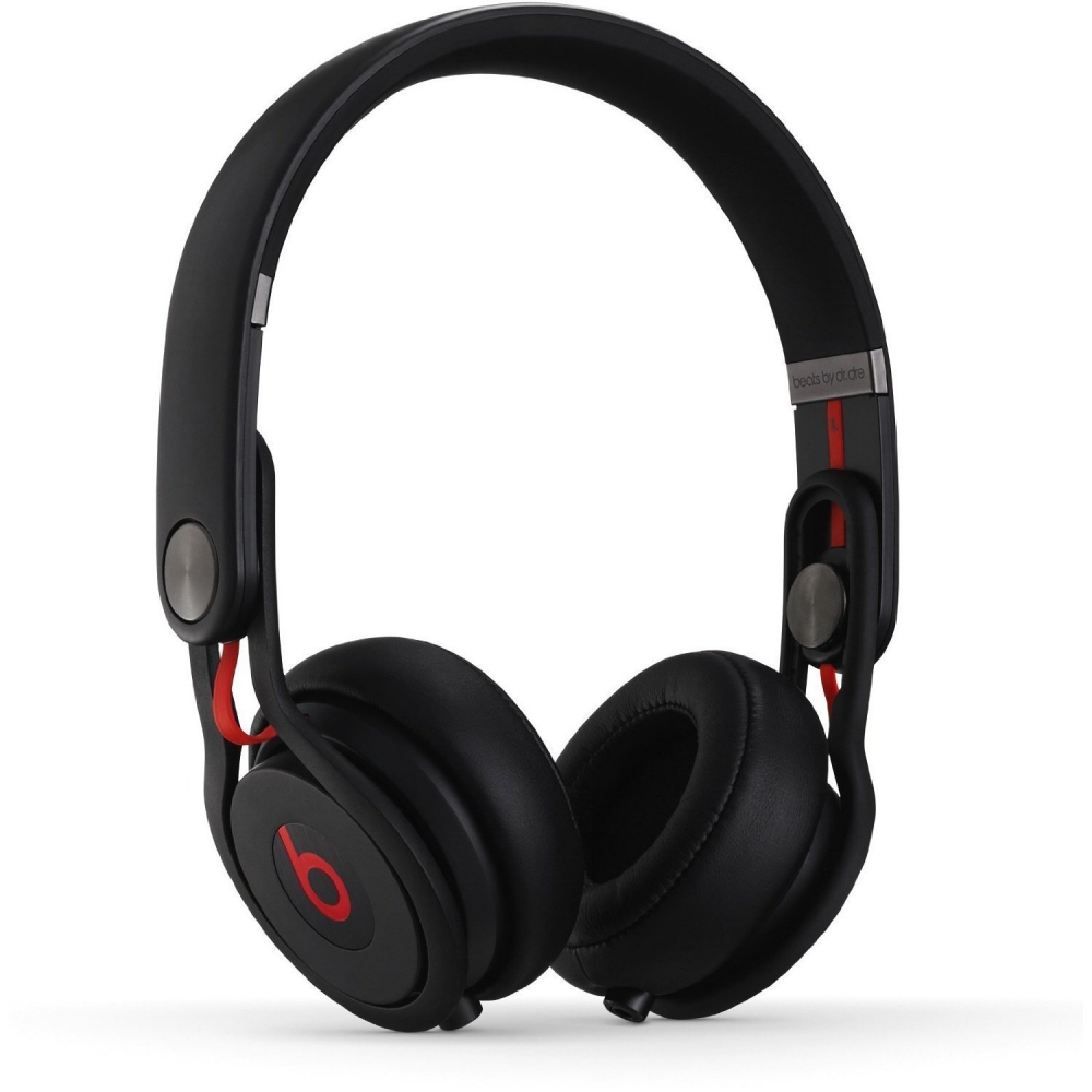 DJ-наушники Beats by Dr. Dre MIXR Black