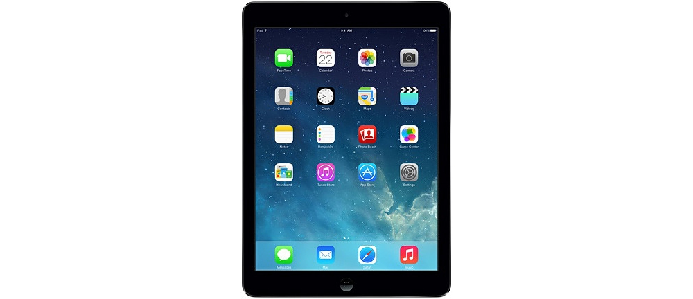 iPad Apple iPad Air Wi-Fi+4G 128GB (ME987TU/A) Space Gray