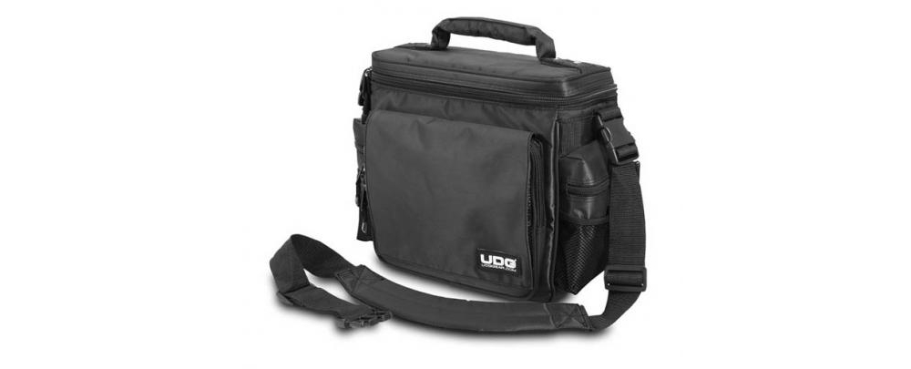 Сумки для пластинок UDG Ultimate SlingBag Black