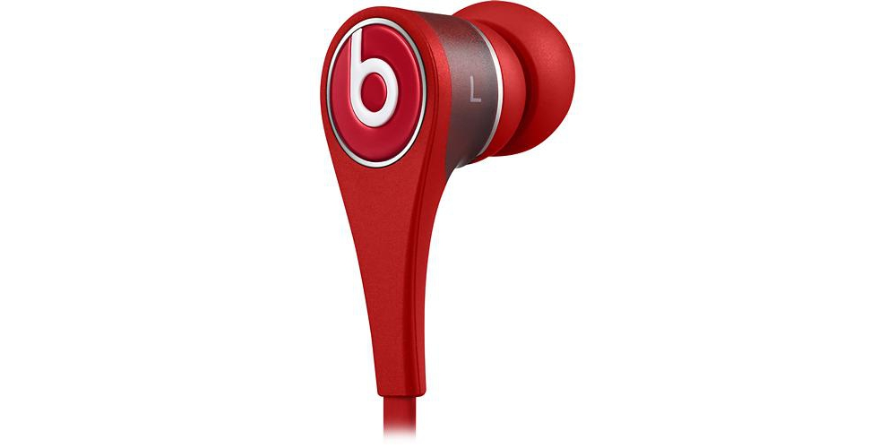 Наушники для плеера Beats by Dr. Dre Tour 2.0 In-Ear Headphone Red