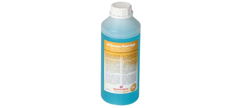 Спецэффекты Universal Effects ST-SMOKE FLUID HIGH 1L