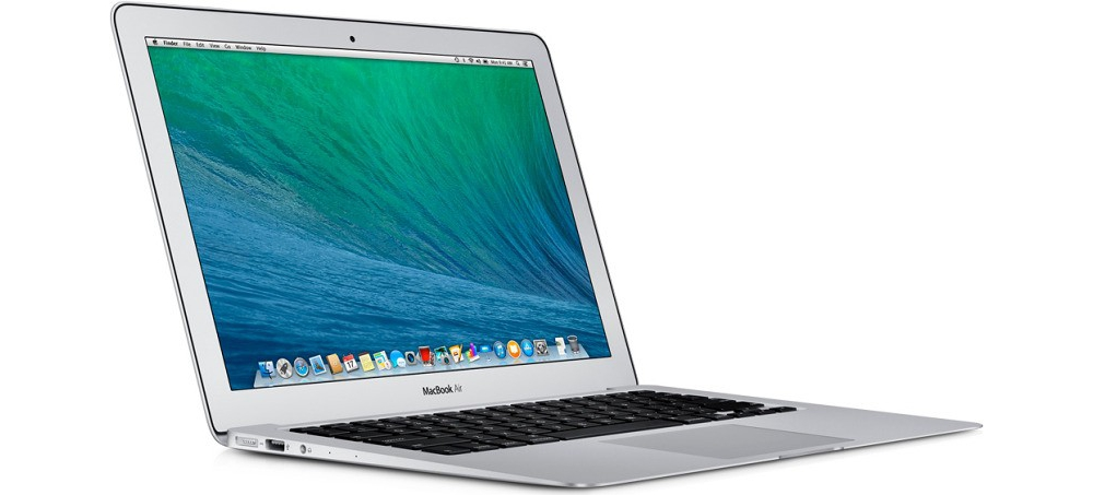 MacBook Air Apple MacBook Air MD711 (2014)