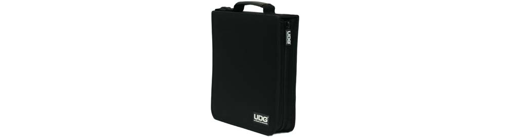 ����� ��� ������ UDG CD Wallet 128 Black