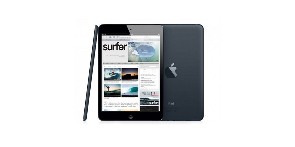 iPad Apple iPad 4 Wi-Fi 32GB Black