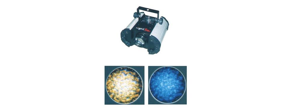 Светодиодные приборы заливающего света NightSun SG106