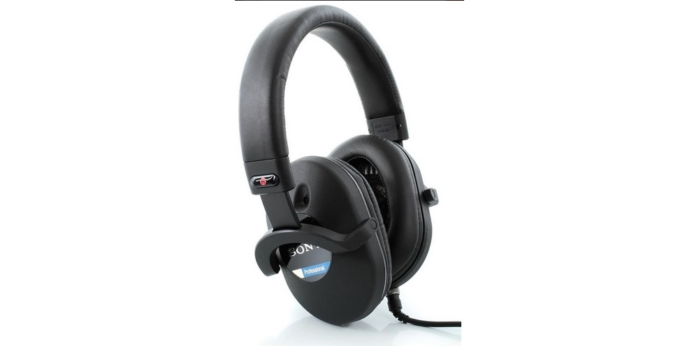 ��������� �������� Sony Pro MDR-7520