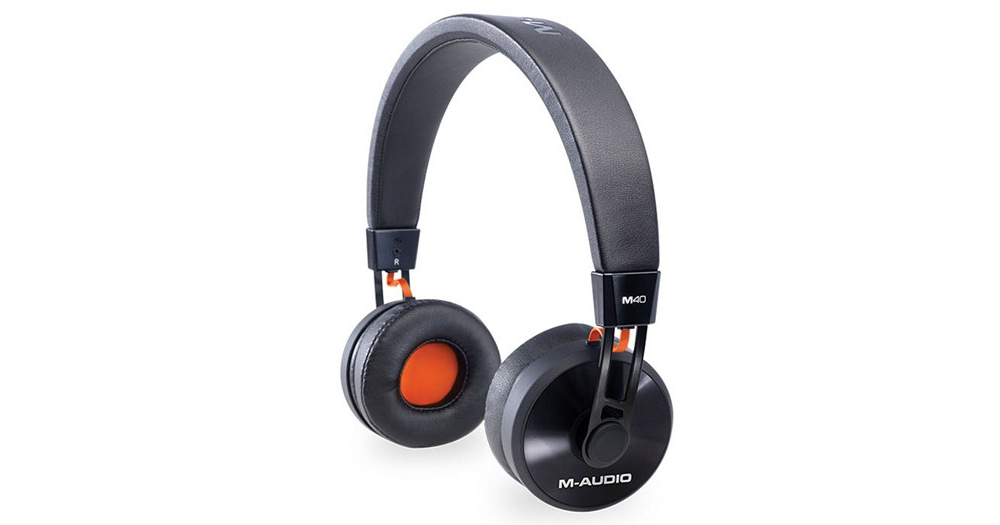 DJ-�������� M-Audio �40
