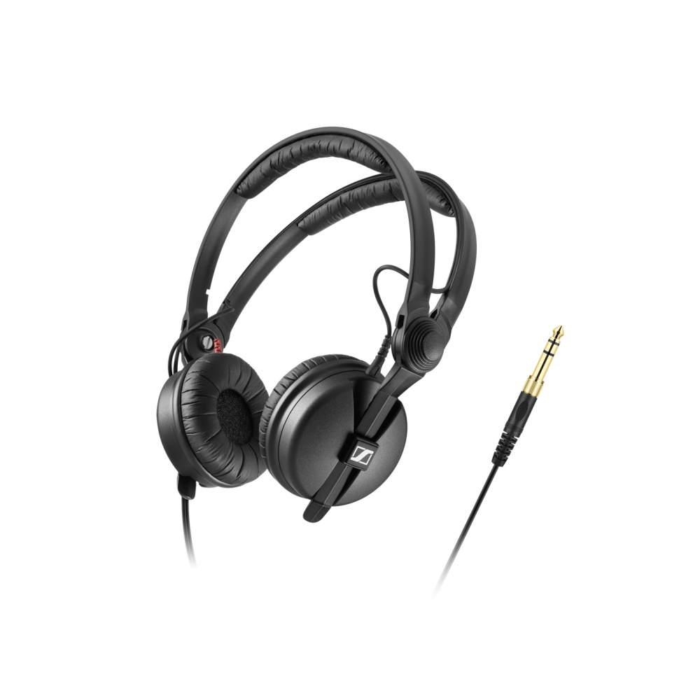 DJ-наушники Sennheiser HD 25 PLUS