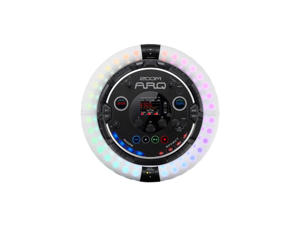 Drum-машины Zoom ARQ Aero Rhythmtrack