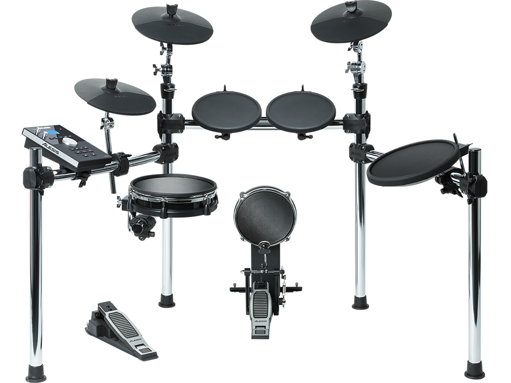 ����������� �������� Alesis COMMAND KIT