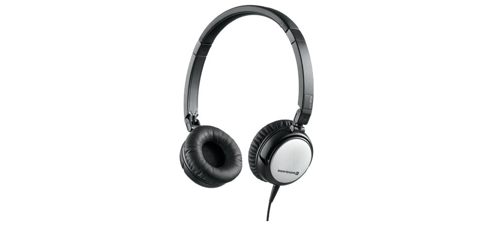 �������� ��� ������  Beyerdynamic DTX 501 p black
