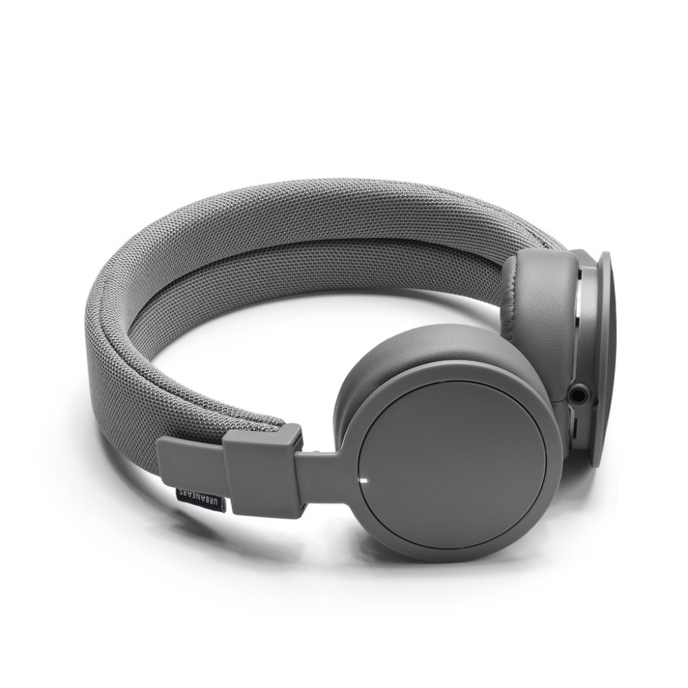 Наушники для плеера Urbanears Plattan ADV Wireless Dark Grey