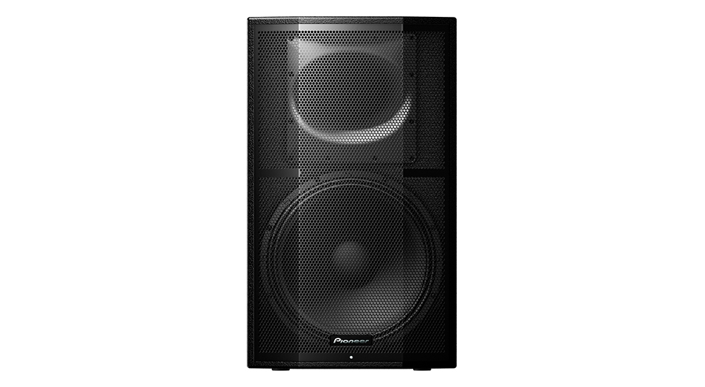 ������������ ������� Pioneer Professional Audio XPRS15