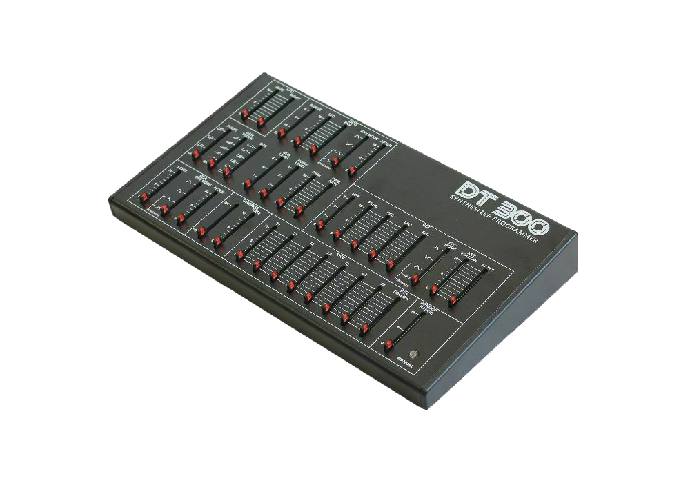 Эквалайзеры MODE MACHINES DT-300