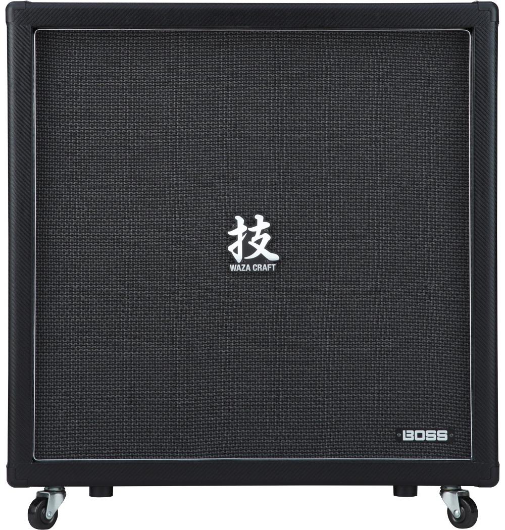 prodj boss waza amp cabinet 412 boss waza amp cabinet 412. Black Bedroom Furniture Sets. Home Design Ideas