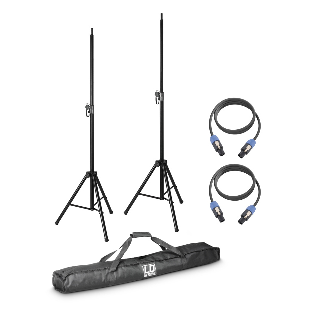 ���������� LD Systems DAVE 8 SET 2