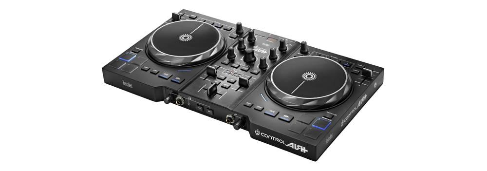 DJ-контроллеры Hercules DJ Control Air