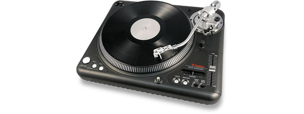 ������������� ������ Vestax PDX-3000 Mix