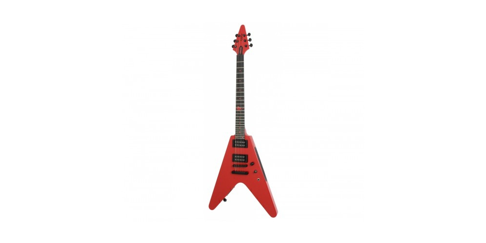 Электрогитары EPIPHONE JEFF WATERS ANNIHILATION FLYING V AR