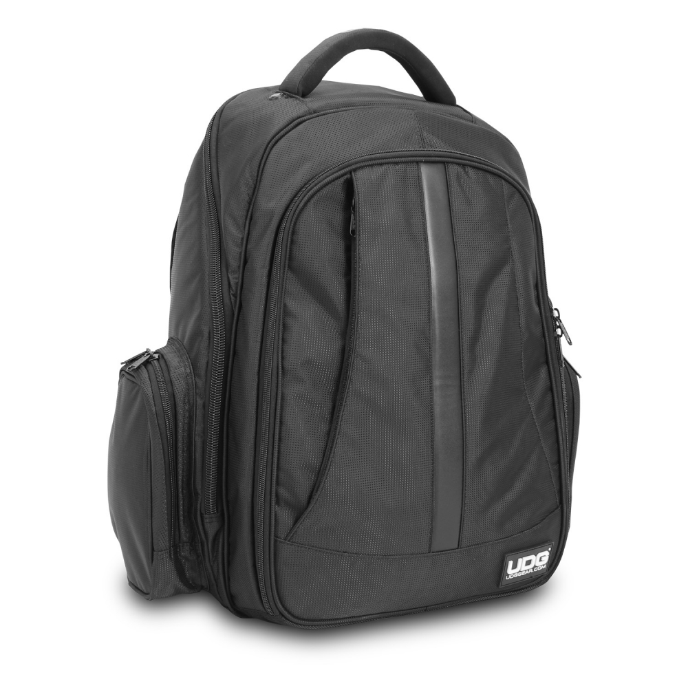 �����/����� ��� ������������ UDG Ultimate Backpack Black/Orange