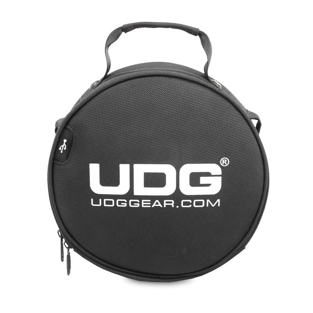 Сумки для наушников UDG Ultimate DIGI Headphone Bag Black