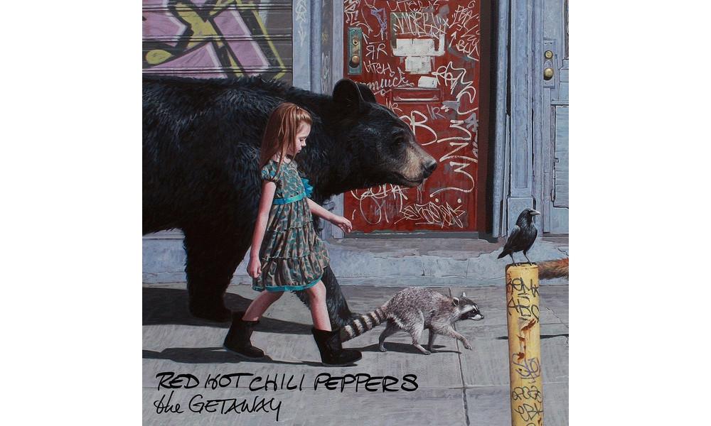 Виниловые пластинки (Vinyl) Пластинки Red Hot Chili Peppers – The Getaway 82116c2791b