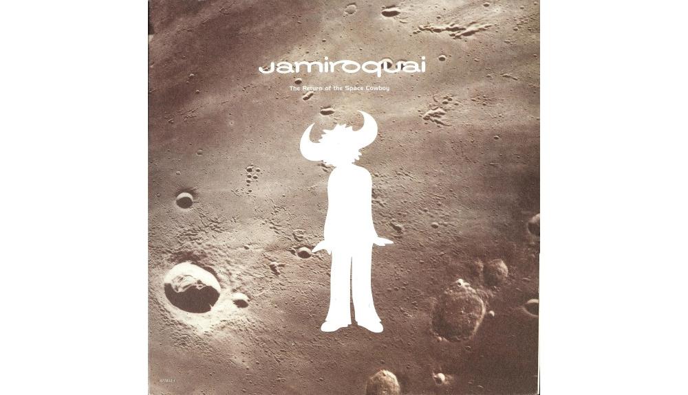 Виниловые пластинки (Vinyl) Пластинки Jamiroquai – The Return Of The Space  Cowboy 88c2349138d