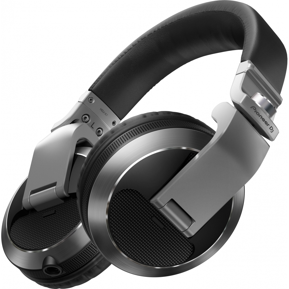 6e6c08fd7084b2 PRODJ   Pioneer HDJ-X7-S. Купить DJ-наушники Pioneer HDJ-X7-S по ...