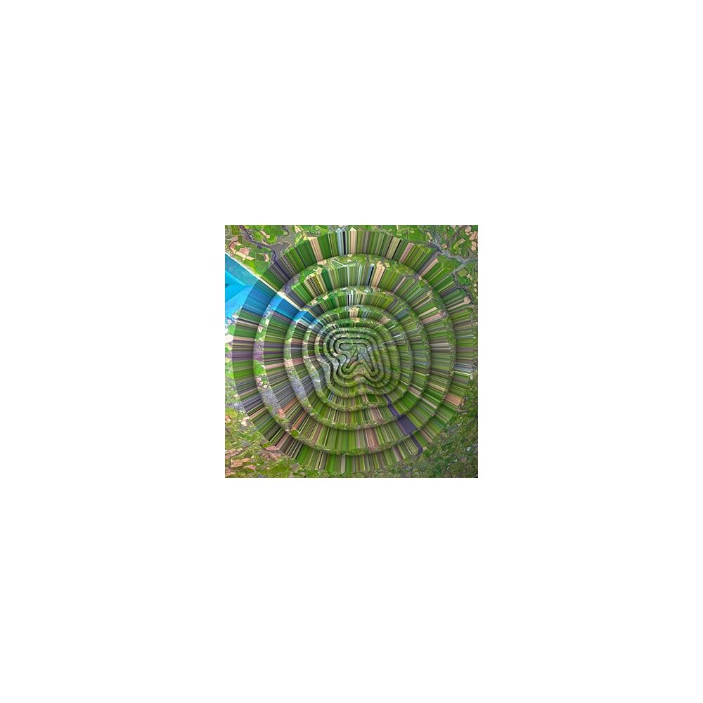 PRODJ   Aphex Twin – Collapse EP  Купить Виниловая пластинка