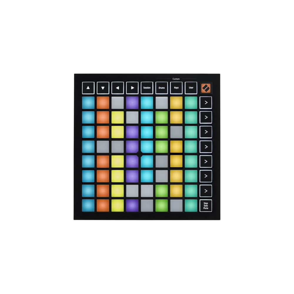 DJ-контроллеры Novation Launchpad Mini MK3
